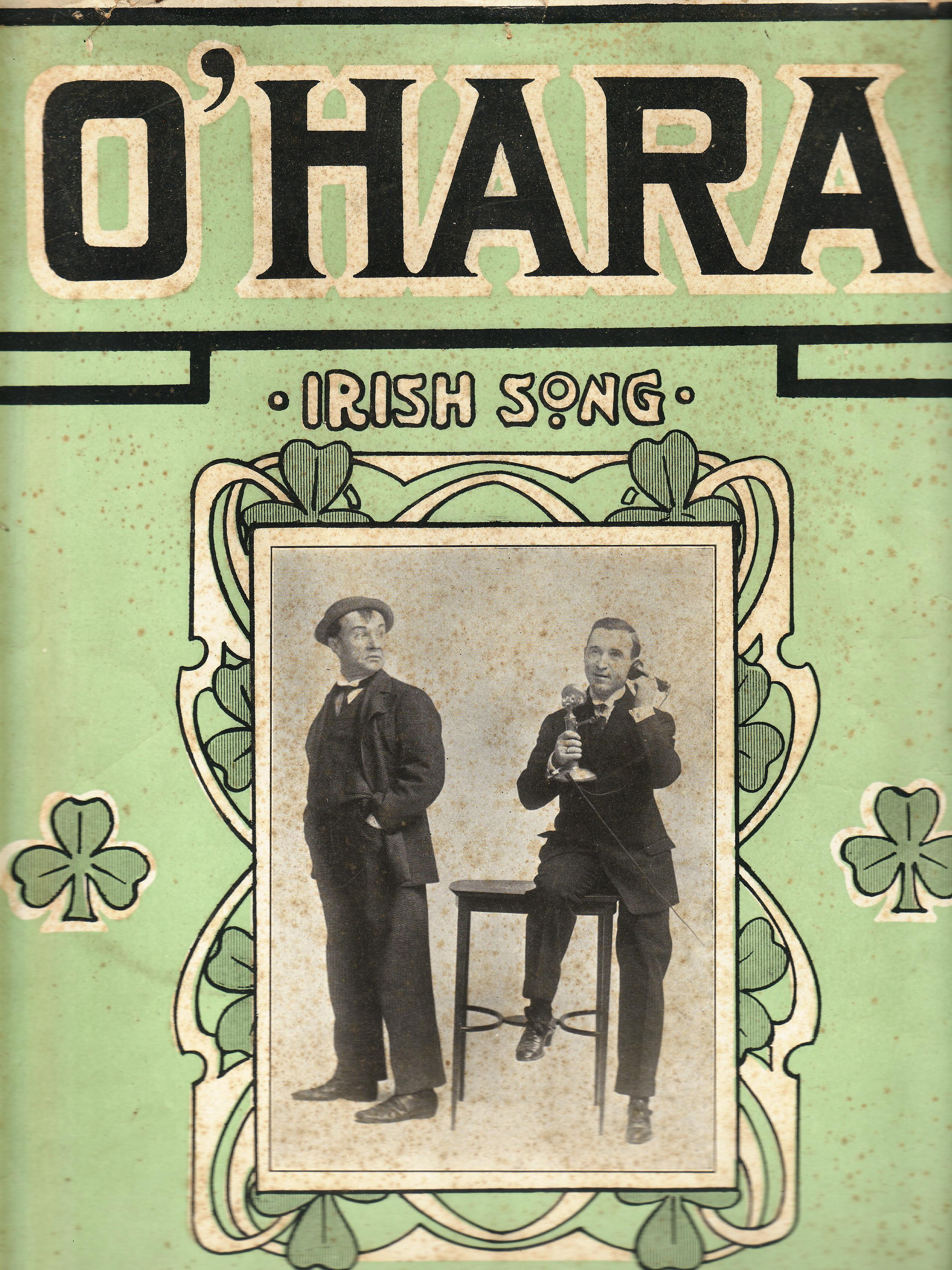 O'Hara Song