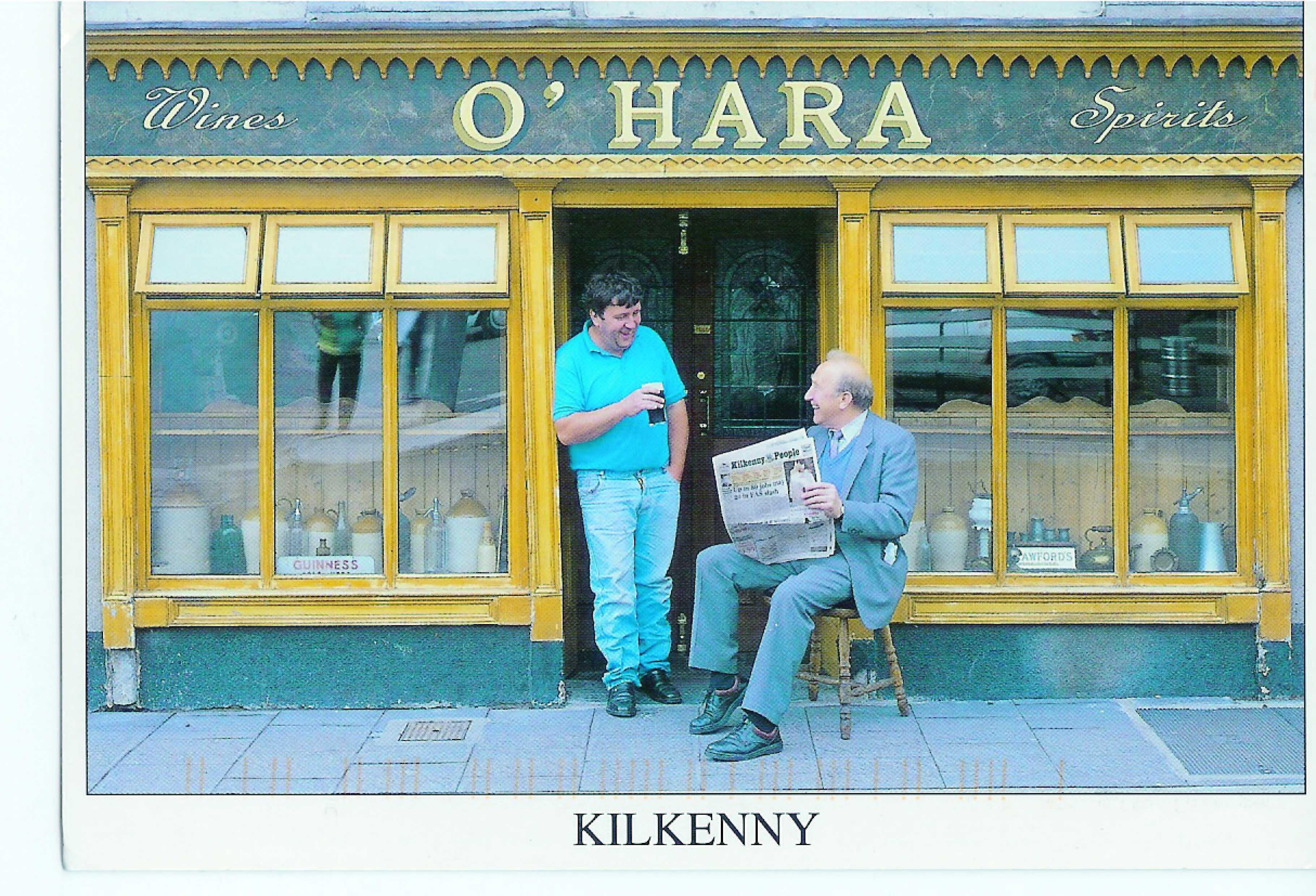 O'Hara Pub